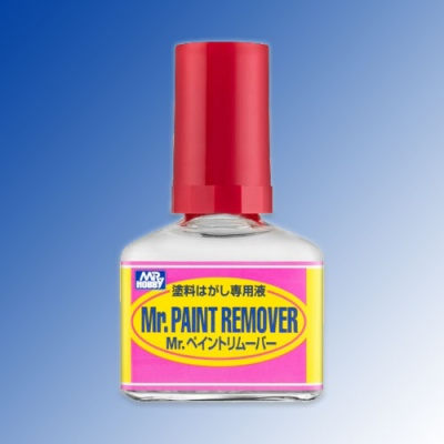 Mr Paint Remover R 40ml