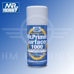 Mr Primer Surfacer 1000 Spray 170ml