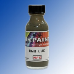 MRP-012 Light Khaki 30ml