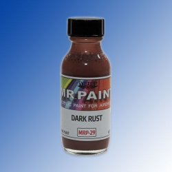 MRP-029 Dark Rust 30ml