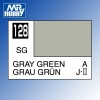C-128 IJA Gray Green 10ml