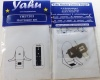 Hurricane Seat Photoetch Accessory Set 1:72 Yahu Models