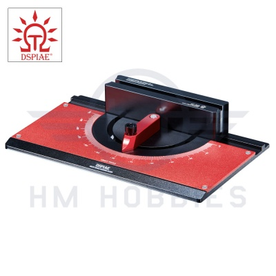 Multi Angle Sander (Sanding Slider) AT-MA DSPIAE