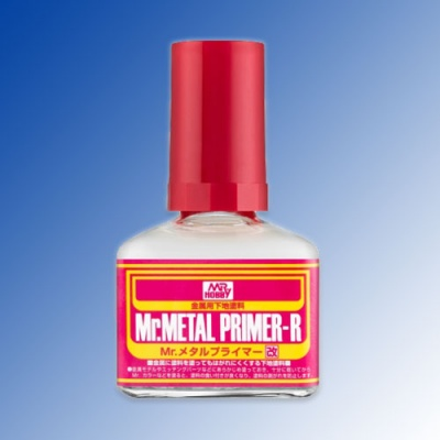 Mr Metal Primer R 40ml