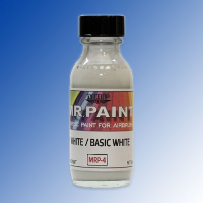 MRP-004 Basic White 30ml