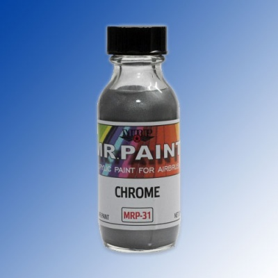 MRP-031 Chrome 30ml