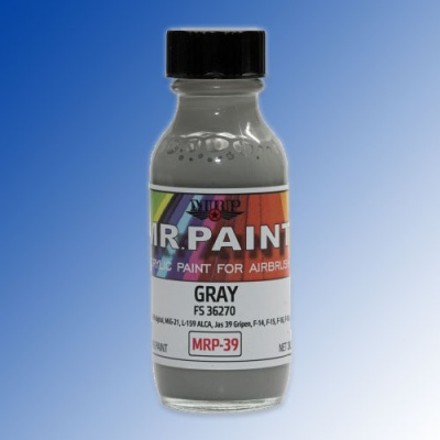 MRP-039 Gray FS36270 30ml