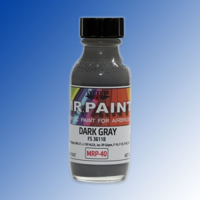 MRP-040 Dark Gray FS36118 30ml