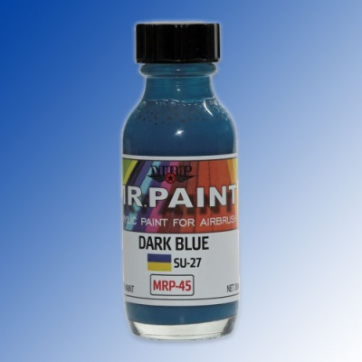 MRP-045 Dark Blue Su-27 30ml