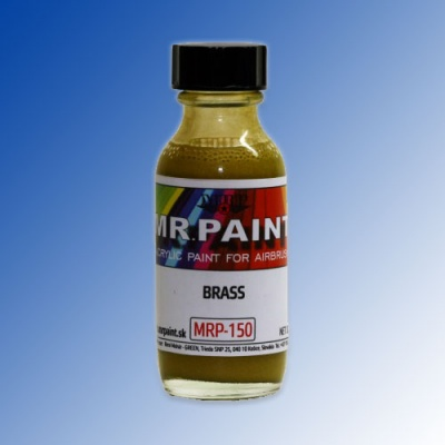 MRP-150 Brass 30ml
