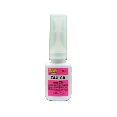 Zap-a Gap Thin CA (Cyanoacrylate Glue) 7g Bottle