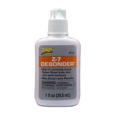 Debonder Z-7 29.5ml Bottle