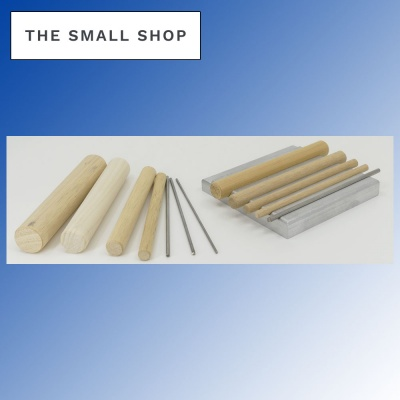 Standard PE Rolling Set The Small Shop