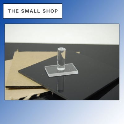 Photo Etch Cut Off Set - Standard The Small Shop