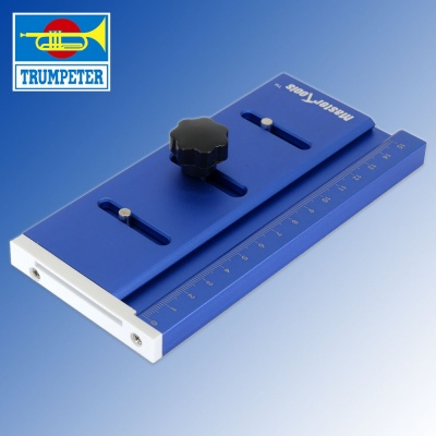 Track Maker Assembly Jig for Track Links Trumpeter Tools