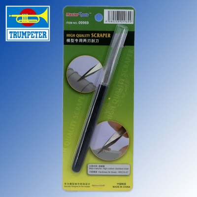 High Quality Seam Scraper Trumpeter Tools