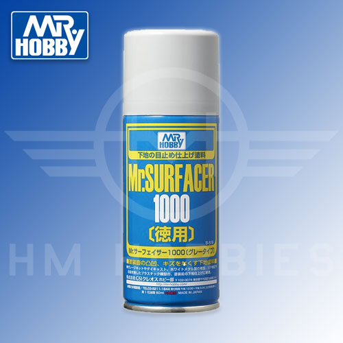 Mr Surfacer 1000 Spray 170ml