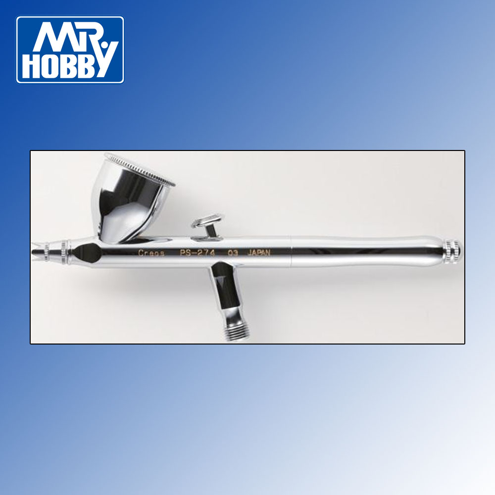 Mr Procon Boy WA Double Action Airbrush 0.3mm Nozzle Mr Hobby
