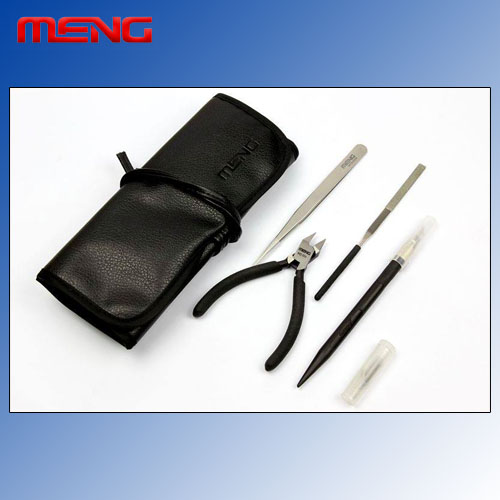 Basic Hobby Tool Kit Meng Model