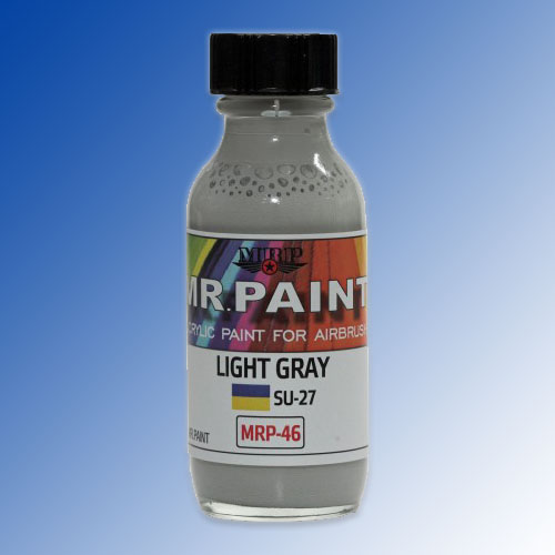 MRP-046 Light Gray Su-27 30ml