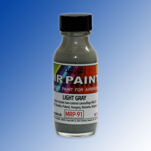 MRP-091 Light Gray 30ml