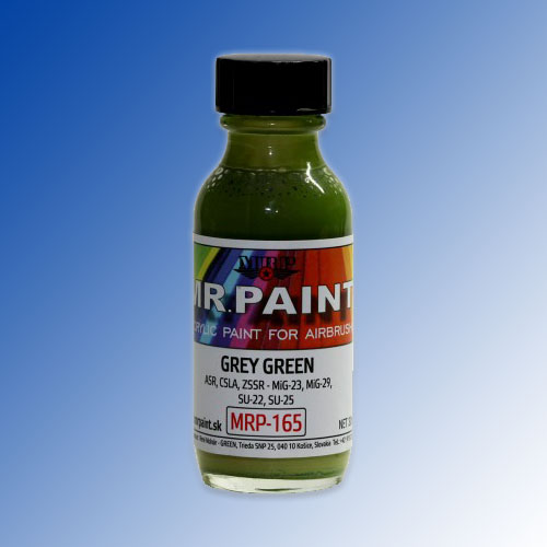MRP-165 Grey Green 30ml