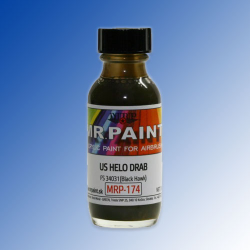 MRP-174 US Helo Drab FS34031 30ml
