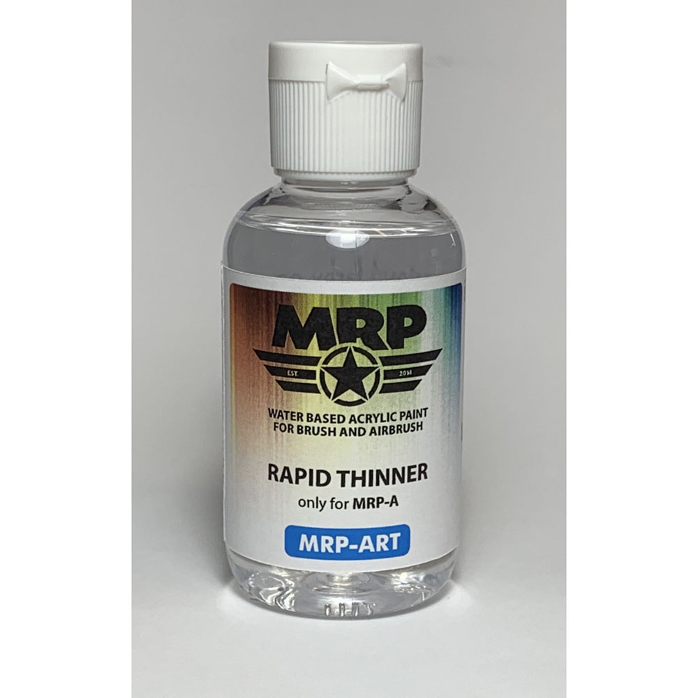 MR. AQUA Rapid Thinner (only for MRP-A) 60ml