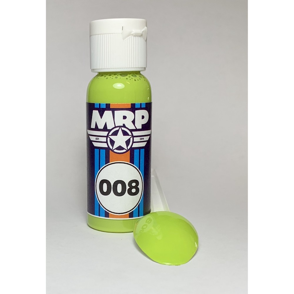 MRP-C008 Grabber Lime - Ford Mustang 30ml