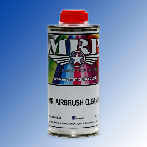 MR. AIRBRUSH CLEANER 250ml