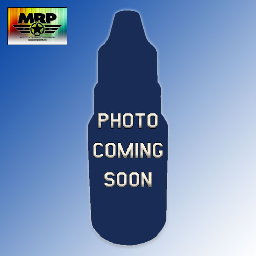 MRP-F047 Orange Rust Matt AQUA FIGURE 17ml