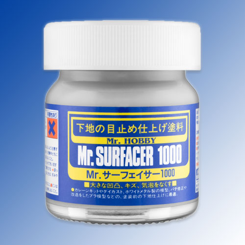Mr Surfacer 1000 40ml
