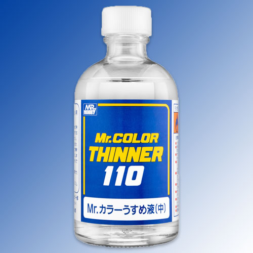 Mr Color Thinner 110ml