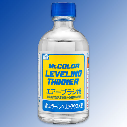 Mr Color Levelling Thinner 110ml