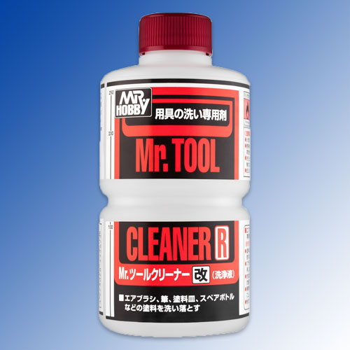 Mr Tool Cleaner R 250ml