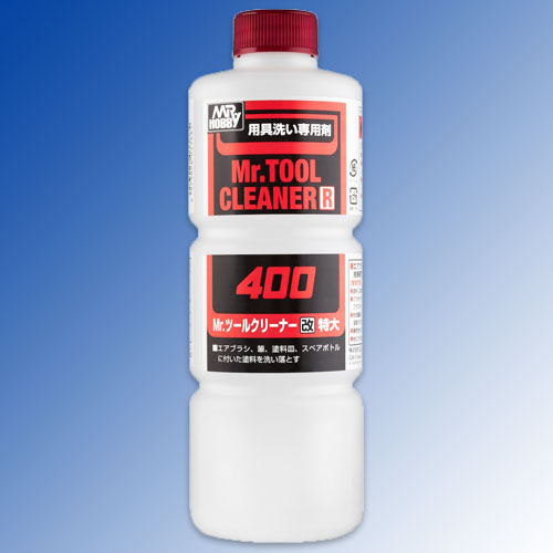 Mr Tool Cleaner R 400ml