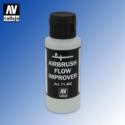 Airbrush Flow Improver 60ml Vallejo